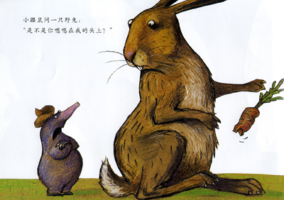 轻松愉快地让我们了解:原来每一种动物的排泄物形状都不同,什么样的动