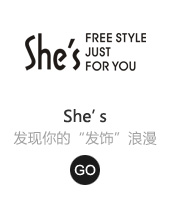 shes饰品