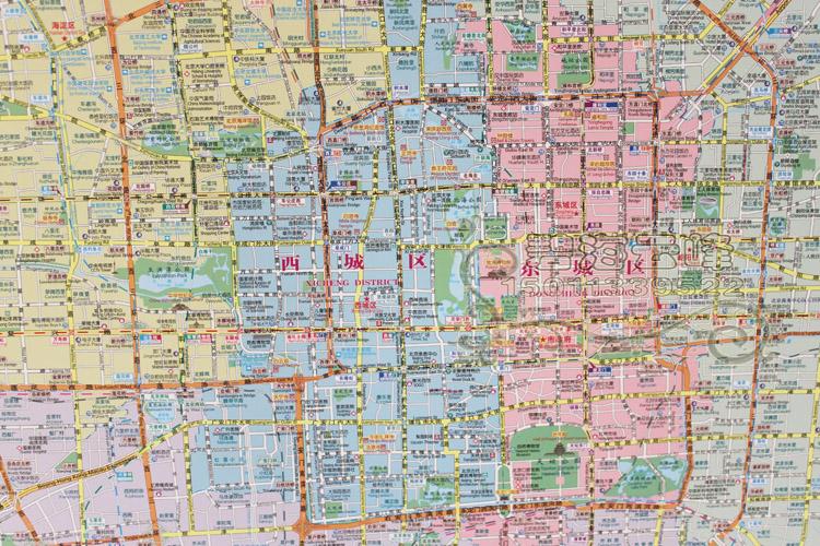 美国地图 北美洲地图挂图图片